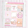 Mini Kit - Pumpkin Spice - DEK Designs