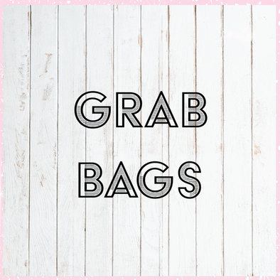 GRAB BAG -*Limit 2 Per Order*-Quantities Limited - DEK Designs
