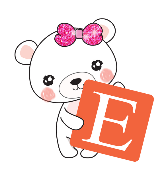 Boo Bear Etsy - DEK Designs