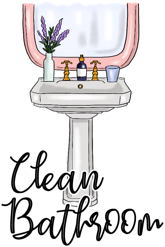 Cleaning Collection - 2019 Planner Icons - DEK Designs