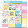 Bun Buns Easter - plan2befun - DEK Designs