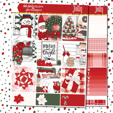 Jolly - plan2befun - DEK Designs