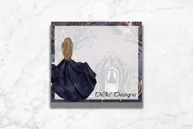 Enchanted Note Pad - DEK Designs