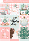 Holiday Wishes - Foil Kit - DEK Designs