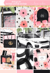 Luxe Vibes- Kits - DEK Designs