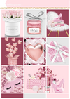 Valentine Chic - Kit - DEK Designs