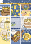 Fresh Squeezed- Kits - DEK Designs