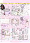 Mini Kit - Merry - DEK Designs