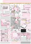 Mini Kit - Passion, Purpose & Plans - DEK Designs