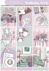 Mini Kit - Birthday Week - DEK Designs