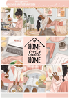 Home Sweet Home- Kits - DEK Designs