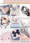 Hello Winter - Kit - DEK Designs