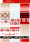 Festive Feels- Kit - DEK Designs