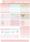Night Before Christmas - DEK Designs
