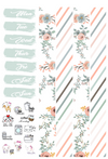 Summer Cottage - Kit - DEK Designs