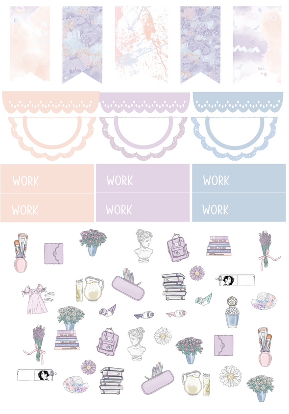 Dream - Kit - DEK Designs