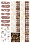 It's Fall Y'all - Foil Kit - DEK Designs