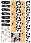 Treats Only- Kit - DEK Designs