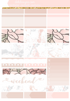 Peachy Clean - Foil Kit - DEK Designs