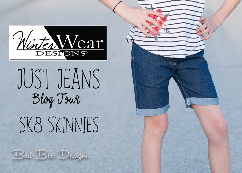 Just Jeans Blog Tour: Day Five