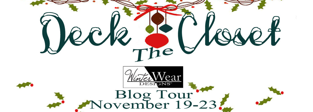 Deck the Closet Blog Tour & the THANK YOU SALE!