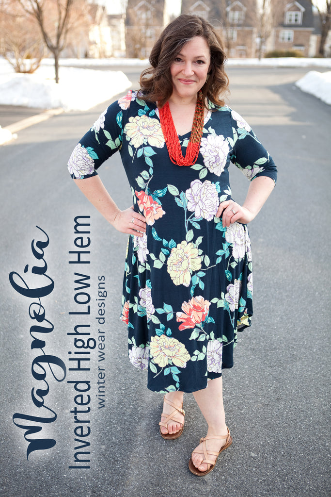 Sew Yourself Some Love Blog Tour: Day Two