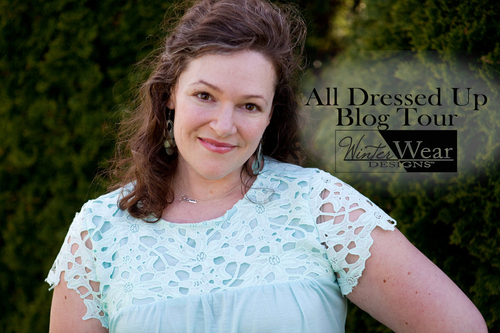 All Dressed Up Blog Tour: Spring Edition Day 4