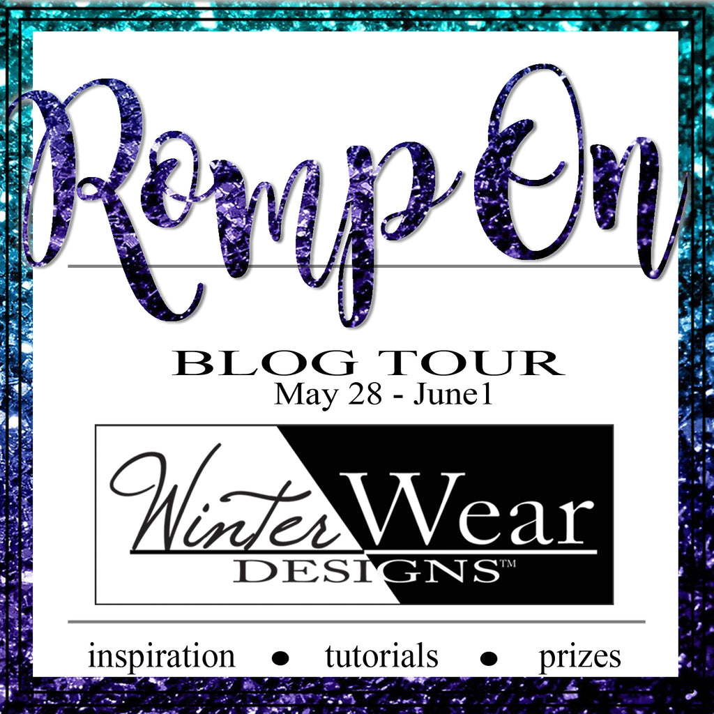 Romp On Blog Tour Day One