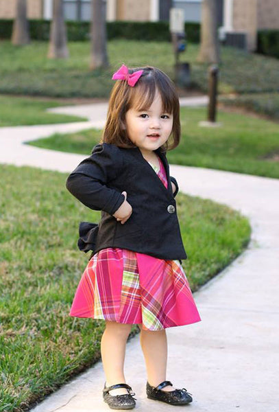 Phresh Blazer for girls size 1-14