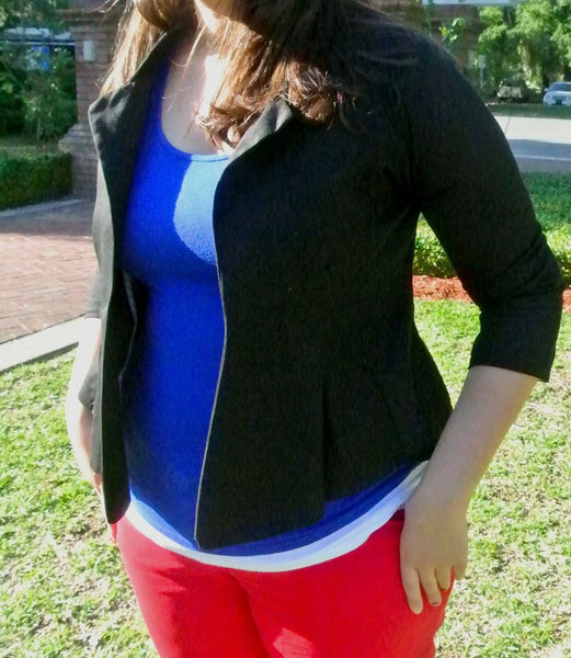 Giverney Blazer for Women size XXS-XXXL