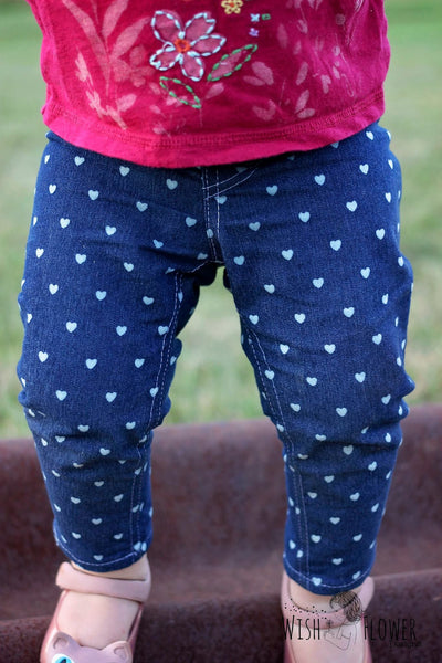 Phresh Jeggings for Girls size 1-16