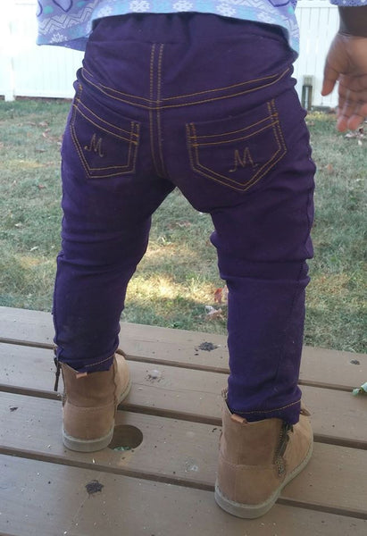 Phresh Jeggings for Girls size 1-14