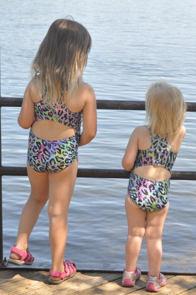 Fly Girl Racing Suit for girls size 1-14