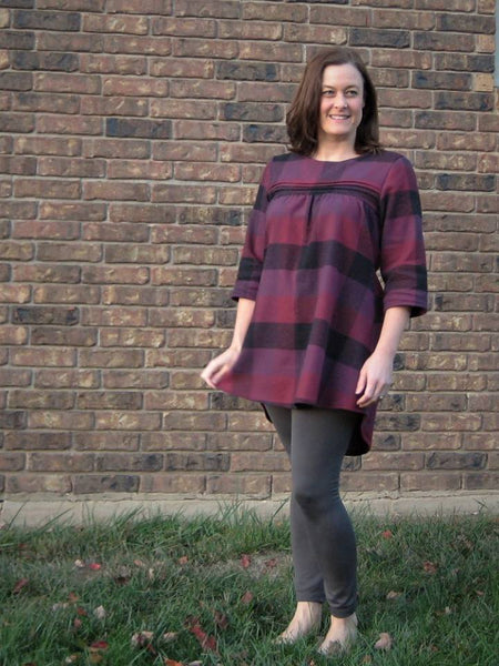Omega Top and Tunic for Women size xxs-xxxl