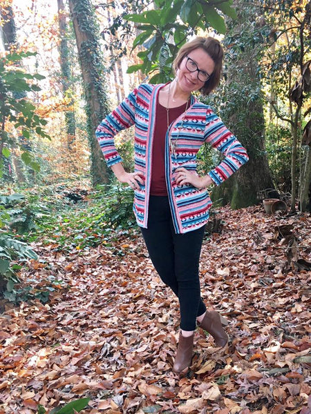 Twin Peaks Cardigan for Women size 00-24