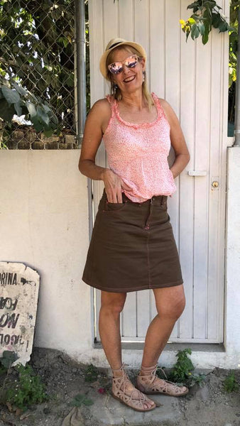 Staple Skirt for Women size 00-24