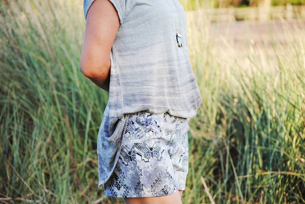 Endless Summer Shorts for Women size xxs-xxxl