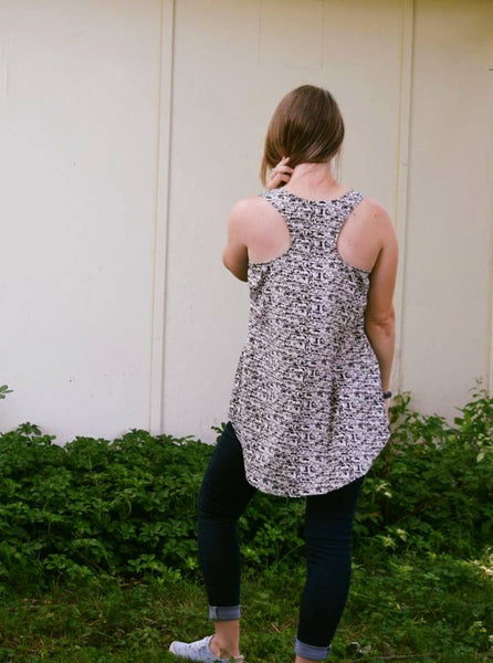 Double Take Tank for Women size xxs-xxxl
