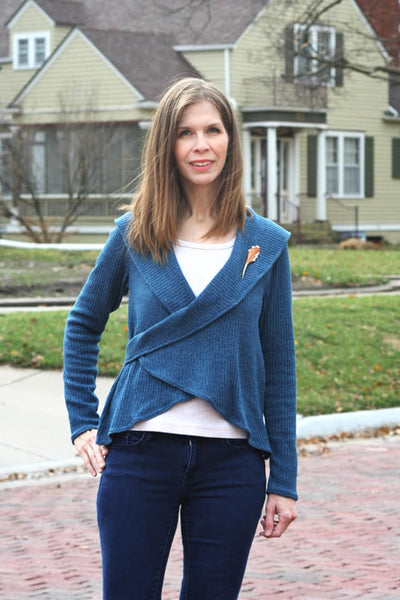 Crossroads Sweater for Women size XXS-XXXL