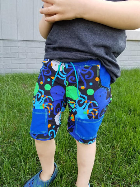 Perfect Trunks Bundle for Kids size 1-14