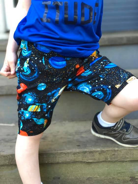 Rover Shorts for kids sizes 18m-14