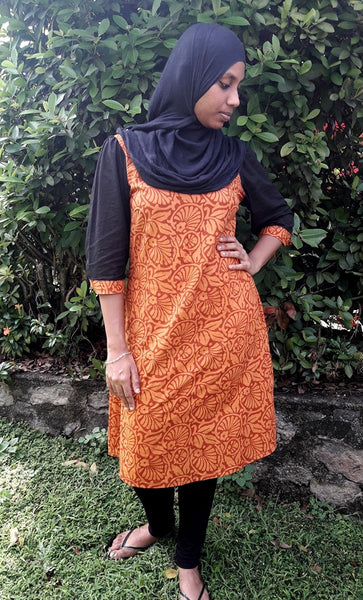 Classic Shift Dress, Tunic & Top for Women size XXS-5X