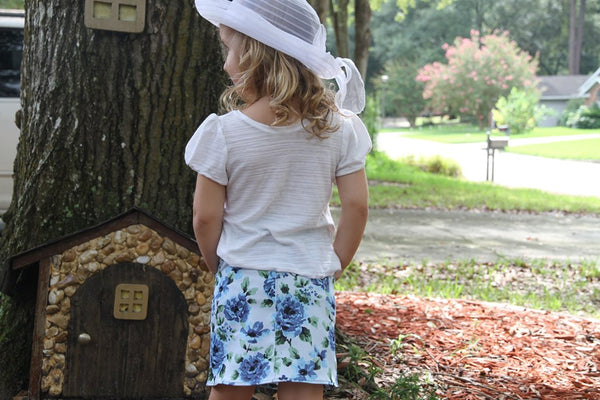 Staple Skirt for Kids size 1-16