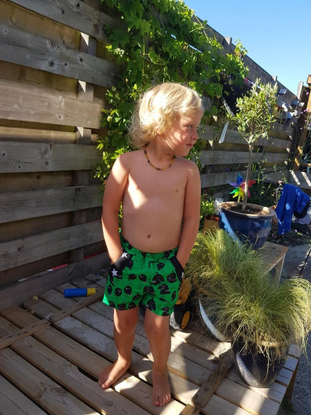 Endless Summer Shorts for Kids size 1-16
