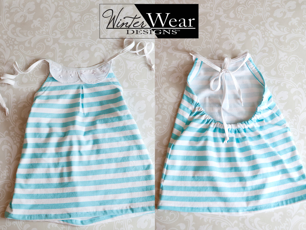 Petit Pan for girls size 2-7