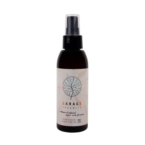Garage Organics Hair Serum