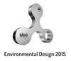 "Honorary Award in category ""Environmental Design"""