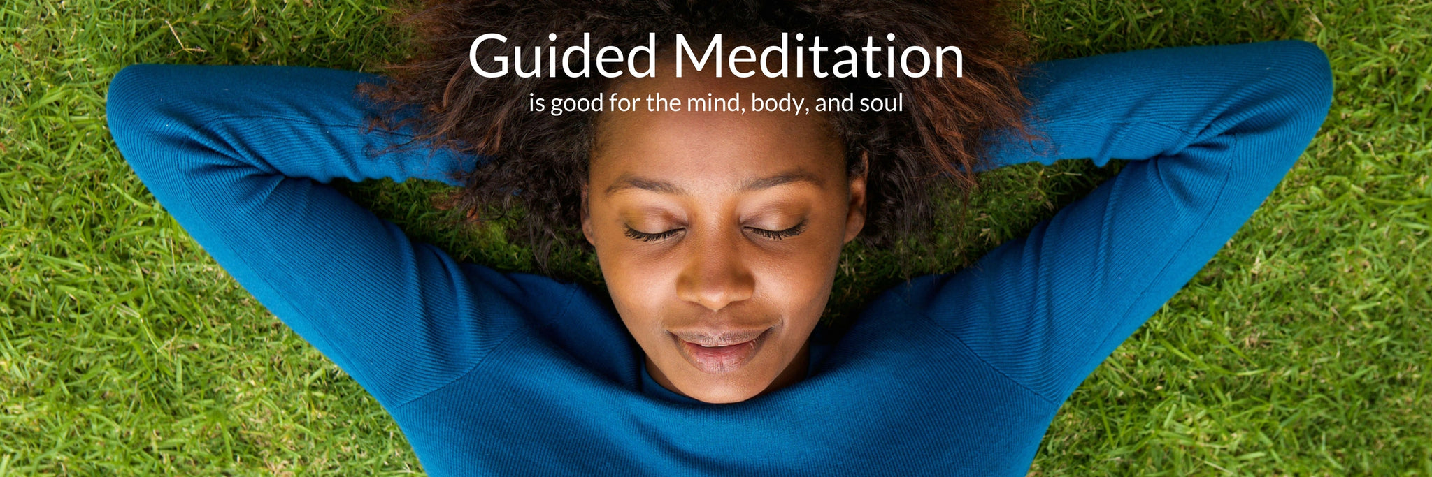 guided meditation anxiety stress relaxation goal setting intentions weightloss soulstarter.com
