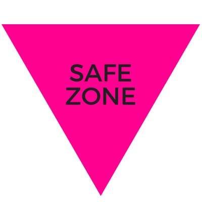 lgbtq gay safe zone queer equal rights heal self esteem