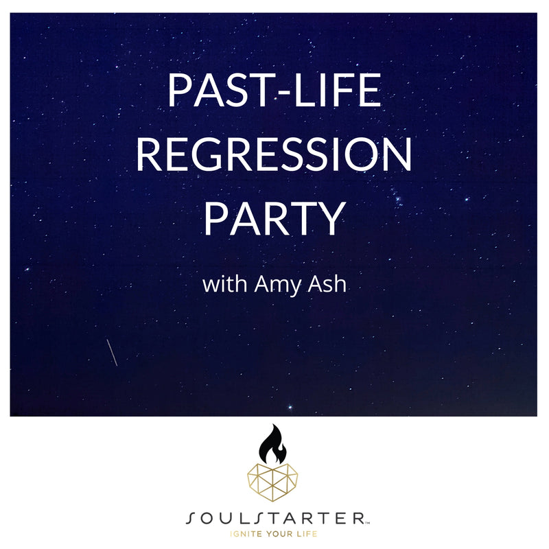 Past-Life Regression Party for Colorado Locals Only